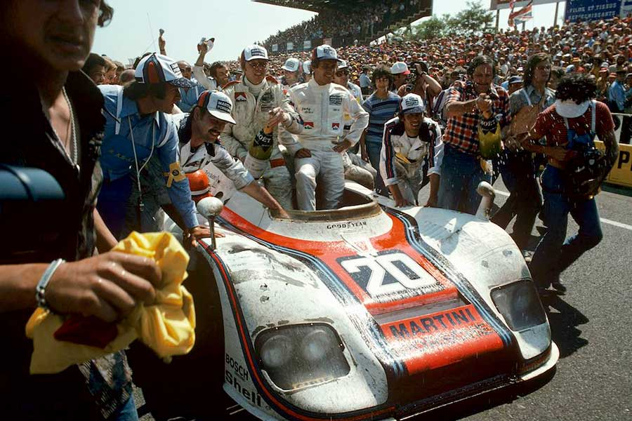 Porsche 936 Mans 1976 racing martini 935 page turbo spyder 93677 cars group video 917