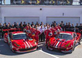Scuderia Corsa Ferrari
