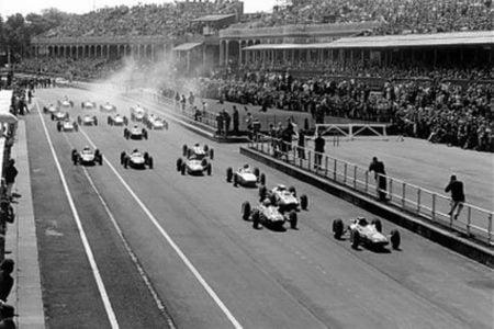 Aintree Motor Racing Circuit