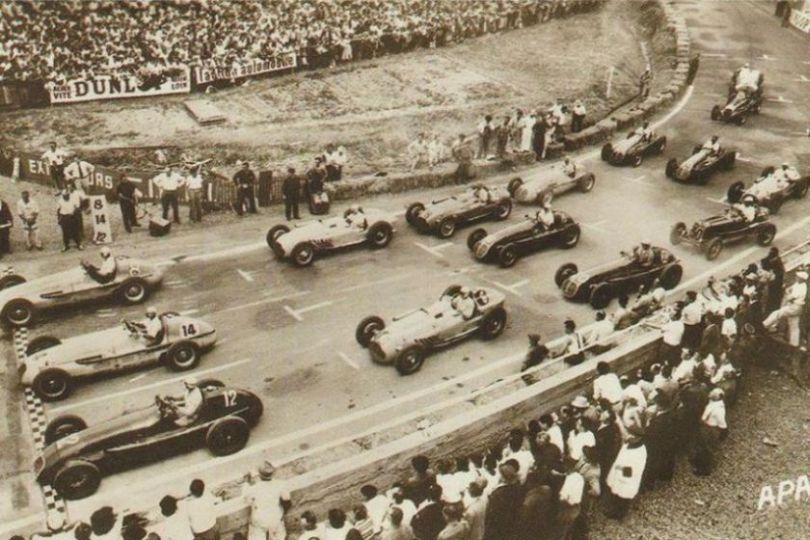 Circuit d'Albi, Grand Prix d'Albi