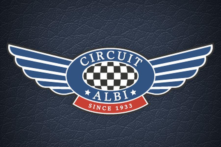 Circuit d'Albi logo