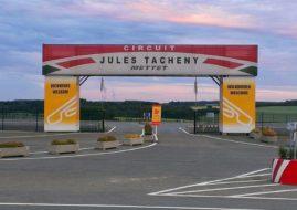 Circuit Jules Tacheny Mettet, Belgium