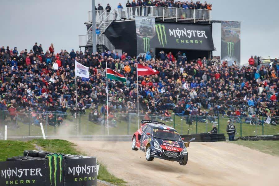 World RX of Belgium, Mettet