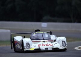 Peugeot 905 Evo 1B at 1992 24 hours of Le Mans