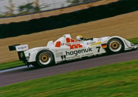 TWR Porsche WSC-95, 1996, 1997