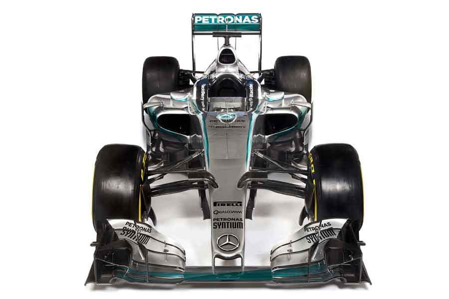 Mercedes formula amg petronas 2014 nico 2015 engine
