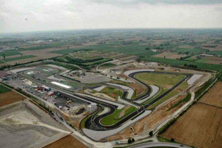 Autodromo di Franciacorta