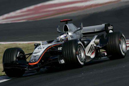 McLaren MP4-20 formula 2005 mercedes renault cars ferrari