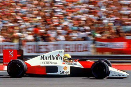 McLaren Honda MP4/5B cars mp4 v12 mp44 1991 formula mp46