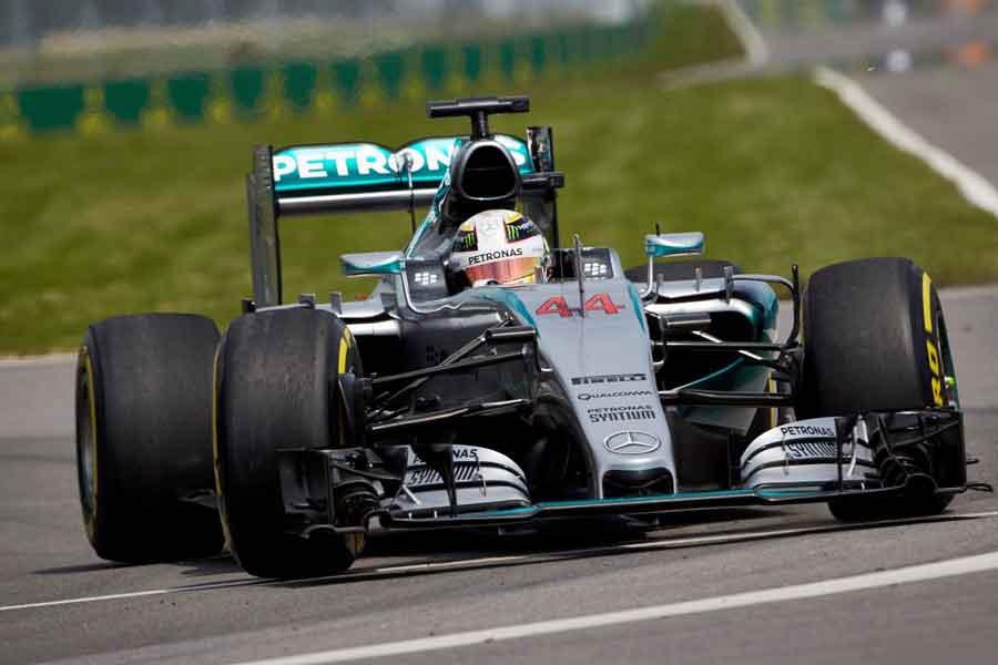 Mercedes F1 W06 Hybrid Lewis Hamilton 2015 amg grand prix amg petronas benz racing cars