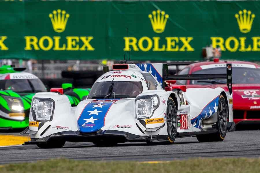 Oreca 07 Daytona mans 2017 fia wec lmp2 cars performance photos spa twitter facebook