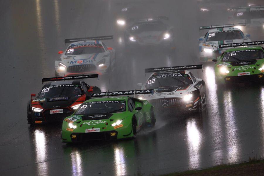 ADAC GT Masters Zandvoort