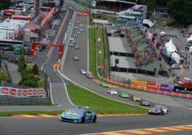 Lamborghini Super Trofeo Europe, Spa-Francorchamps