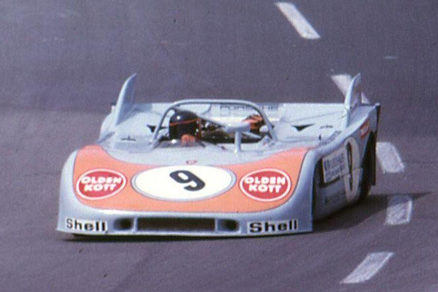Porsche 908/03, 1972