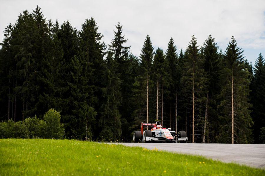 GP3 Series, Spielberg, Raoul Hyman