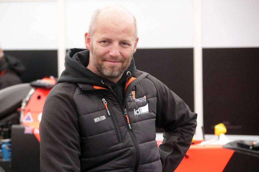 Simon Abadie
