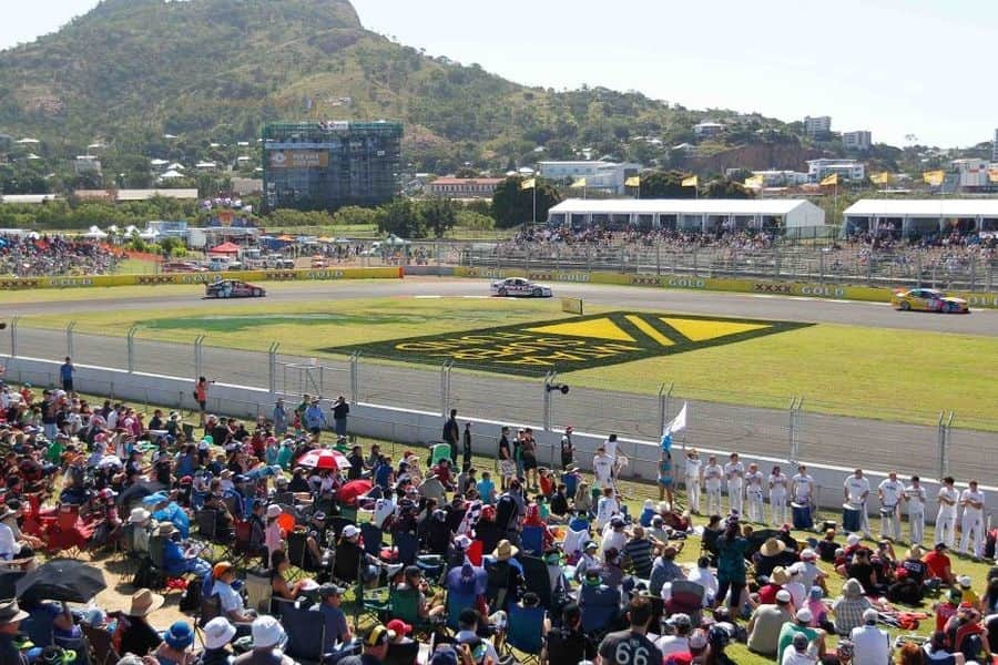 Townsville Street Circuit