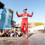 Lucas di Grassi 2017 champion formula e