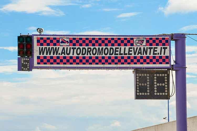 Autodromo del Levante