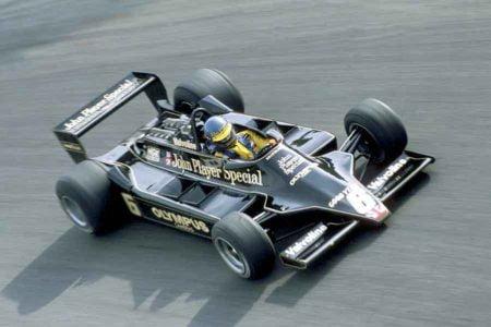 Lotus 79 cars racing formula