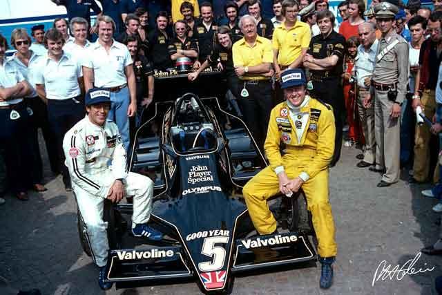 Lotus 79 formula world racing cars 2017 series grand prix mario ford speed
