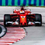Sebastian Vettel wins Hungarian Grand Prix Ferrari
