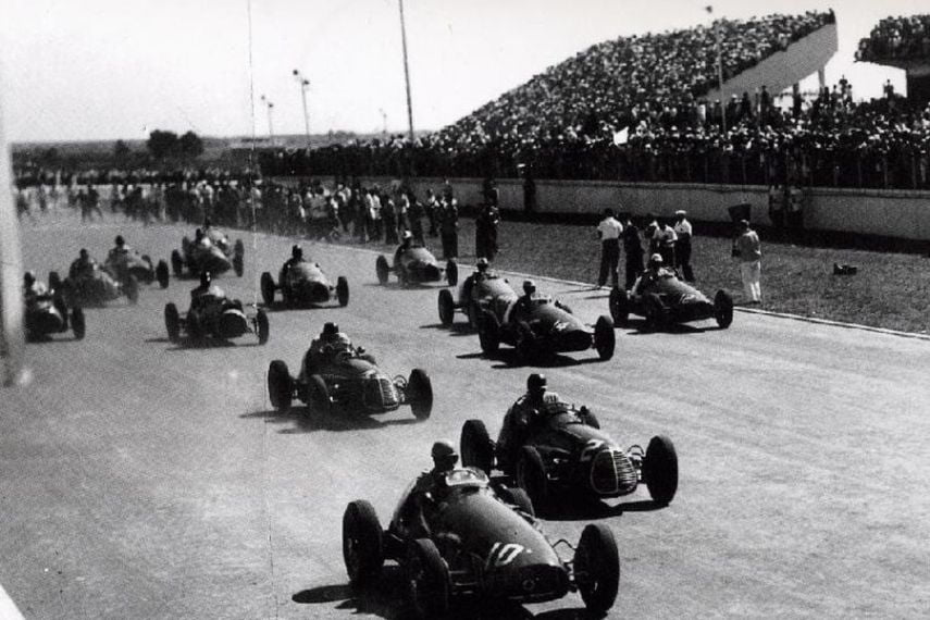 1953 Argentine Grand Prix