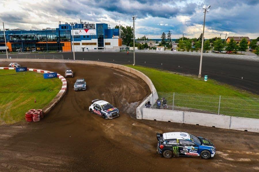 2017 World RX of Canada, Grand Prix de Trois-Rivieres