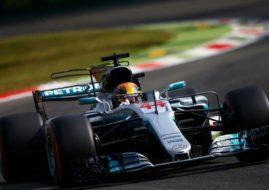 Lewis Hamilton, Italian Grand Prix, Monza