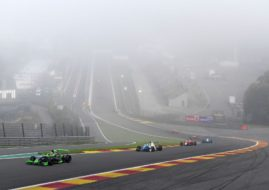 Formula Renault 2.0 Eurocup Spa