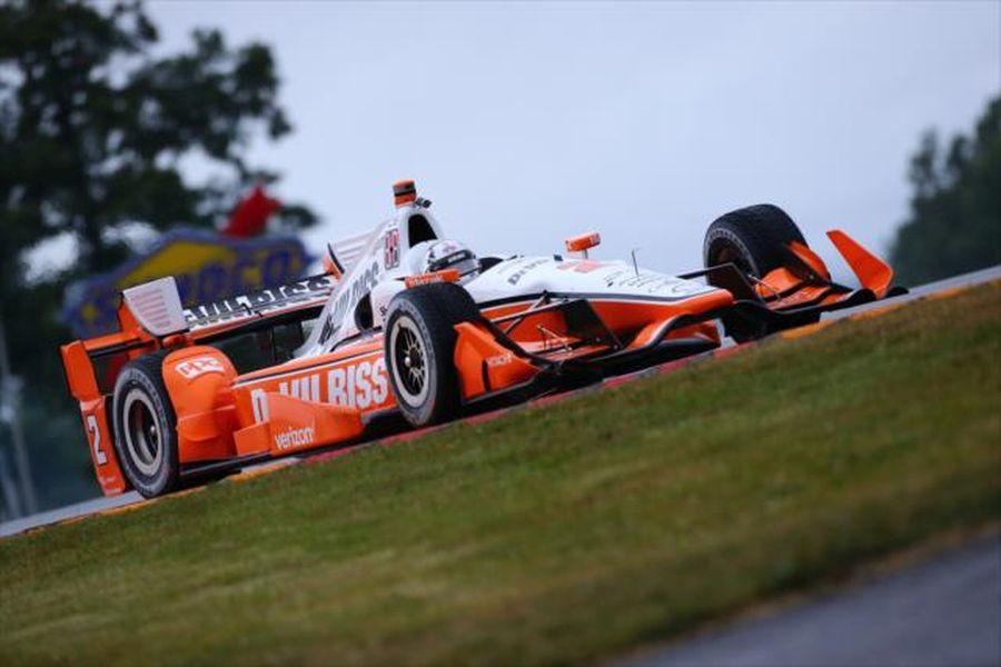 Josef Newgarden, Team Penske, Watkins Glen