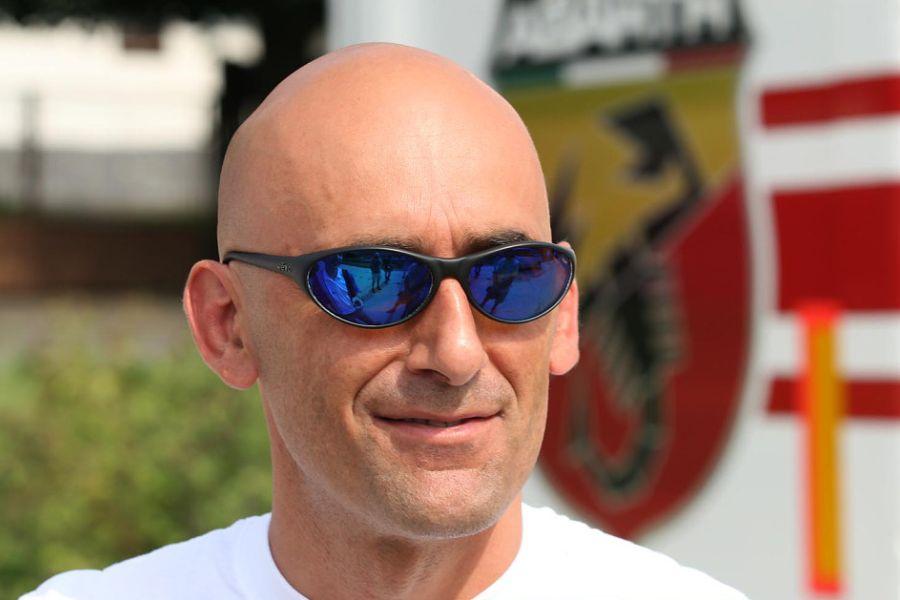 Renato Travaglia in 2007