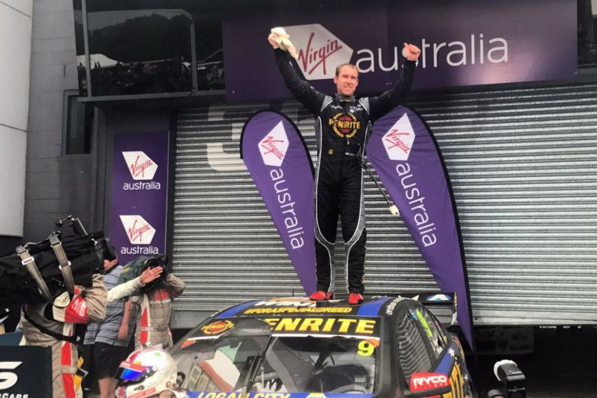 2017 Bathurst 1000, David Reynolds