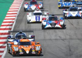 European Le Mans Series, 6 hours of Portimao, G-Drive Racing