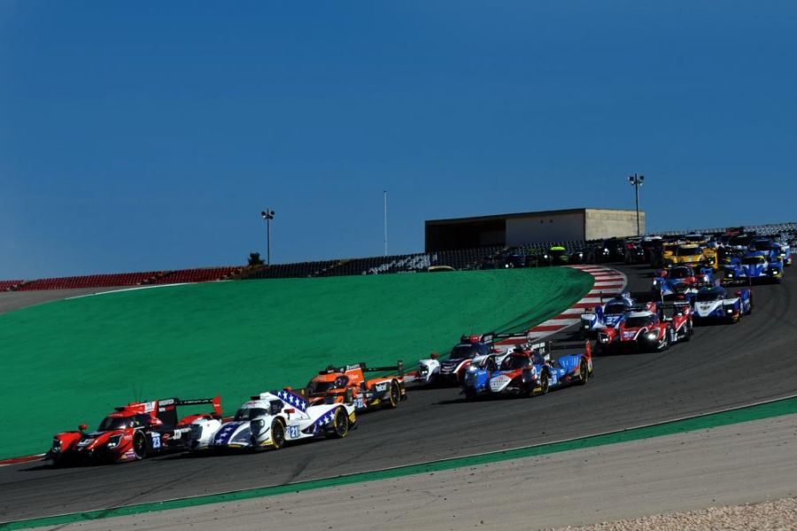 European Le Mans Series, 4 hours of Portimao