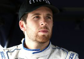 Ed Jones IndyCar Series