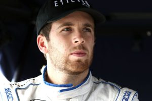 Ed Jones IndyCar Series