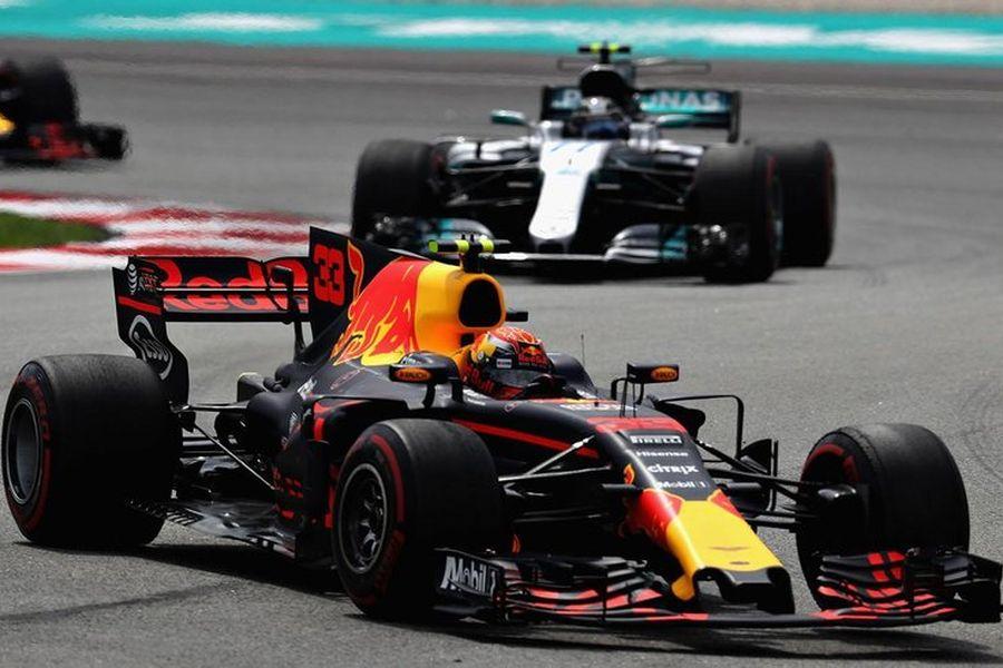 Malaysian Grand Prix, Max Verstappen