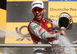 René Rast, 2017 DTM champion