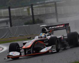 Typhoon cancelled Super Formula finale, Hiroaki Ishiura is a champion
