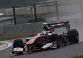 Hiroaki Ishiura, Super Formula
