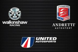 Walkinshaw Andretti United