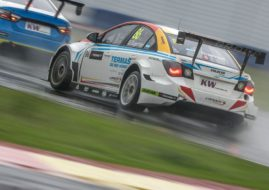 WTCC China Ningbo Esteban Guerrieri