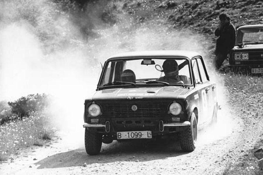 Antonio Zanini 1974