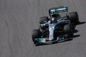 Valtteri Bottas, Brazilian Grand Prix
