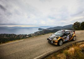 David Salanon wins 2017 Rallye du Var
