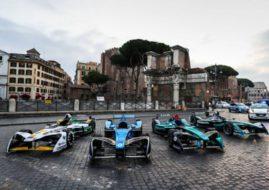 Formula E season 4 preview