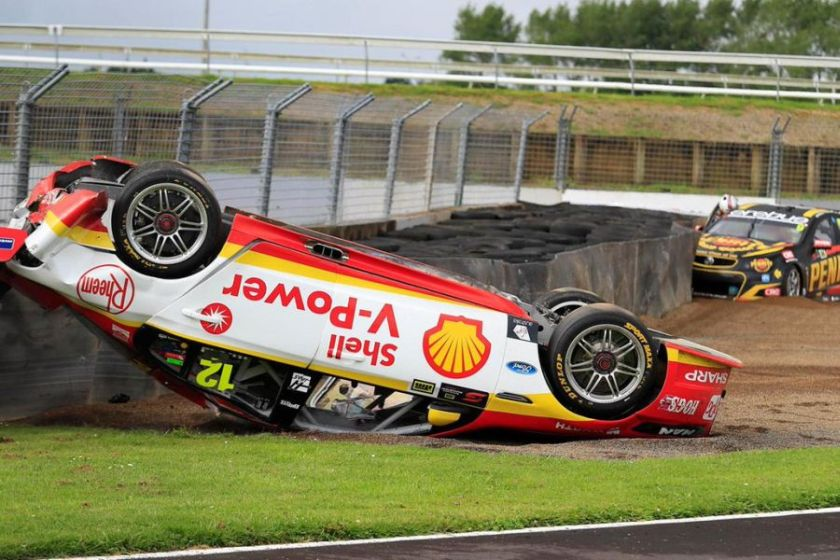 Fabian Coulthard Auckland