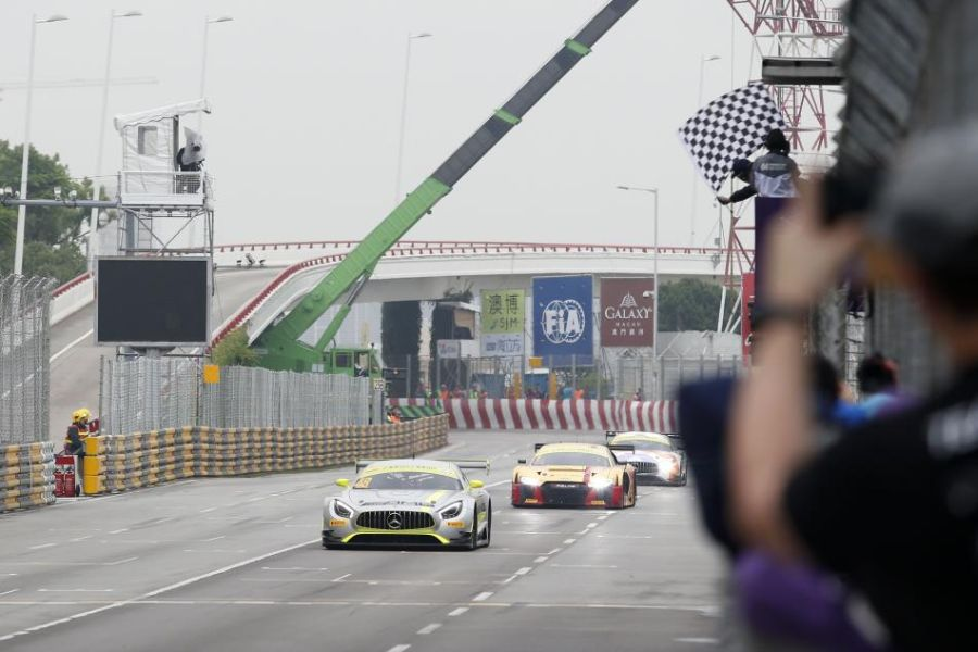 FIA GT World Cup Macau