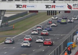 TCR Europe Trophy becomes TCR Europe Series